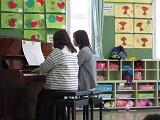 素敵なピアノの演奏♪