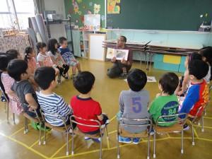 2.S・English Lesson