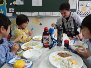 5.I・Lunch