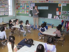 Class 4 ②